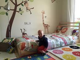 Mobili Cameretta Montessori : Letto ikea bimbi mamma claudia e le avventure del topastro la