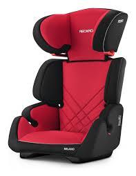 recaro milano racing red special offer