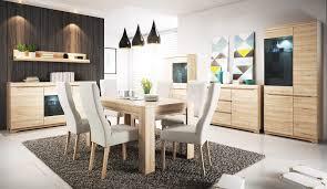 modular dining room. Livingroom:Ava Dining Room Furniture Setcolor Beech Ibsen Modular Light Living Wood Modern Beach Effect E