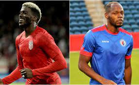 USMNT vs Haiti: Date, Time and TV ...