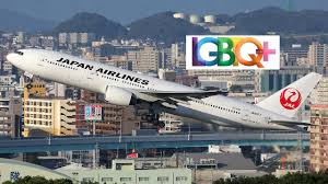 <b>Japan</b> Airlines ditches 'ladies and <b>gentlemen</b>' for gender-neutral ...
