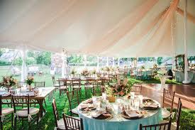 photo of all occasions event al evendale oh united states tented wedding