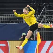 Thomas tuchel wants a new centre. Borussia Dortmund Abhangig Von Erling Haaland Fussball