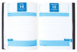 Academic Daily Planner Textagenda Planner Review By Randall Quo Vadis Blog