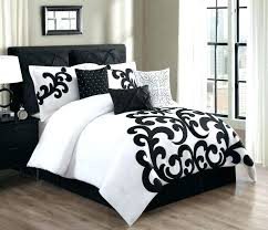 black and silver bedding silver bedding sets queen black bedding sets queen blue and white bedding
