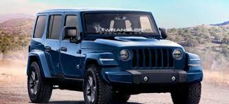 2018 jeep model release. fine model 2018 jeep wrangler jl on jeep model release e