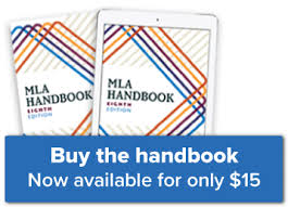 sample papers in mla style the mla style center more in the style center