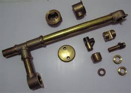 waste overflow brass plumbing parts pipe fitting faucet drains bathtub