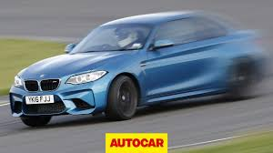 BMW 3 Series champion honda bmw : BMW M2 - Britain's Best Driver's Car   Part 5   Autocar - YouTube