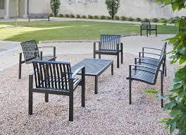 newport low table aréa street furniture