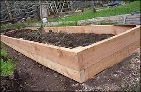 Small Picture Best Way To Build A Raised Garden Bed Best How To Build A Raised