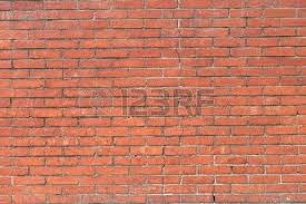 ceramic tile that looks like brick pavers wall stock photo picture and seamless