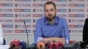 Vllaznia zgjedh drejtor kroat/ Matko Djarmati vjen nga skuadra e Rijekës në  Kroaci - Top Channel