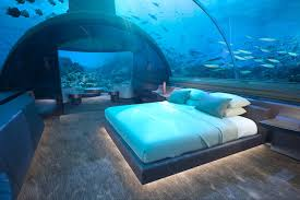 World's first underwater hotel opens in the Maldives - Archpaper.com
