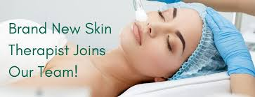 Brand New Skin Therapist Joins Our Team! - Cosmetic Courses