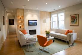 Orange Chairs Living Room As Beautiful As A Swan Leather Swan Chair By Fritz Hansen