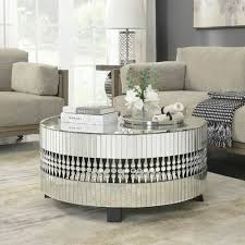 small mirrored coffee table inspirational square mirrored coffee table best coffee table dimensions of small mirrored