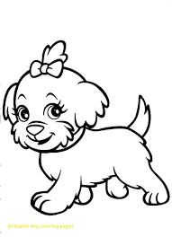printable picture of a dog. Brilliant Dog Printable Dog Coloring Pages With Page Dogs Menmadeho Of A And Pictures For Picture O