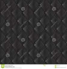 Black quilted leather stock illustration. Illustration of textured ... & Black quilted leather Adamdwight.com