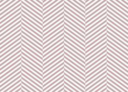 herringbone patterned vinyl flooring pink