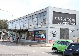 this time they mean it empress rug warehouse in rozelle will close for business soonish