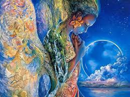 Anima Mundi (espíritu de la Tierra) e hipótesis de Gaia | Mundo Secreto  Amino