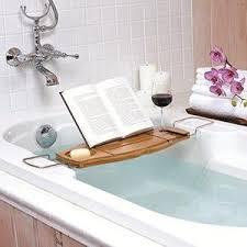Aquala Bathtub Caddy by Umbra