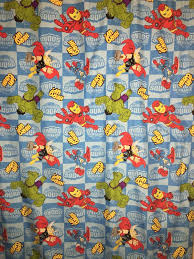 marvel super hero squad toddler bedding discontinued for in union city ca offerup