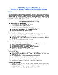 warehouse worker resume getessay biz warehouse worker skills in warehouse worker