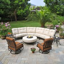 A Review of the New Hanamint Patio Furniture