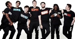 the sidemen s debut book tops charts teneighty you news features and interviews