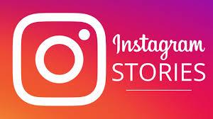 instagram storie