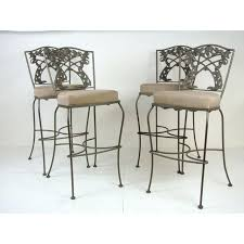wrought iron bar chairs. Wood And Iron Bar Stools Best Dining Room Guide Astounding Wrought On From . Chairs