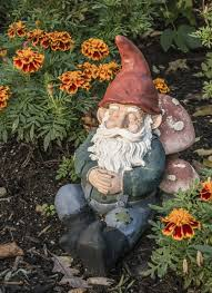 what are garden gnomes uses for garden gnomes in the landscape