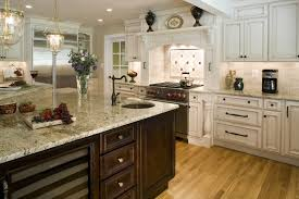 dishy kitchen counter decorating ideas:  tasty kitchen counter decorating ideas kitchen countertops pictures gallery qnud
