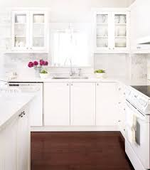 kitchens with white cabinets and white appliances. Delighful White Quartz Is Here To Stay And Choosing Any Of The Whites Will Certainly Help  Your Existing Appliances Blend Right In To Kitchens With White Cabinets And Appliances I