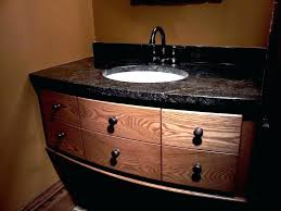 bathroom vanity cabinets large size of bathrooms small top custom canada