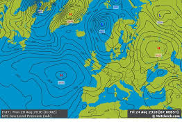 Ecmwf Forecast Charts Metcheck Com Weather Forecast Discussions Gfs The Fv3