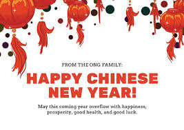 Chinese New Year Card Customize 917 Chinese New Year Card Templates Online Canva