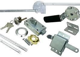 secure garage door openerPosi Lock Garage Door Opener Security Garage Door Keypad Manual