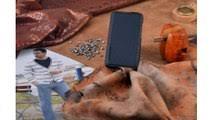 Белые ночи», коллекция ARMOR. <b>Чехол</b> для HTC Desire S (тип ...