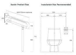 bathtubs bathtub grab bar height bars installation bathroom placement bath toilet handicap best shower ada mo modern bathroom grab