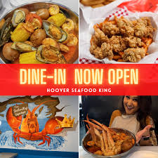 Hoover Seafood King - Home - Hoover ...