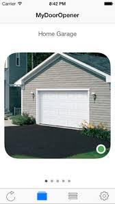 iphone garage door openerMyDoorOpener Elite on the App Store