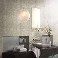 mosaic bathroom tiles. Shimmer Pearl Glass Mosaic Bathroom Tile From Arizona Tiles