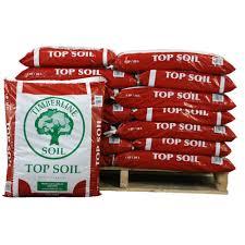 1 Cu Ft Top Soil 50051562 The Home Depot