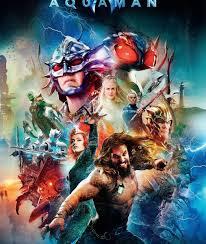 Aquaman Film Complet en Francais 2018
