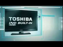 tv with built in dvd player. toshiba 19dl502b2 - 19\ tv with built in dvd player