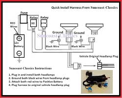 h4 wiring harness h4 wiring harness upgrade wiring diagrams Heavy Duty Headlight Wiring Harness h4 headlight relay wiring harness 2 head lamp system hot rod h4 wiring harness h4 wiring h7 heavy duty headlight wire harness