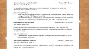 How To Write Resume For Job And Cv Writing Cosmetology Updated